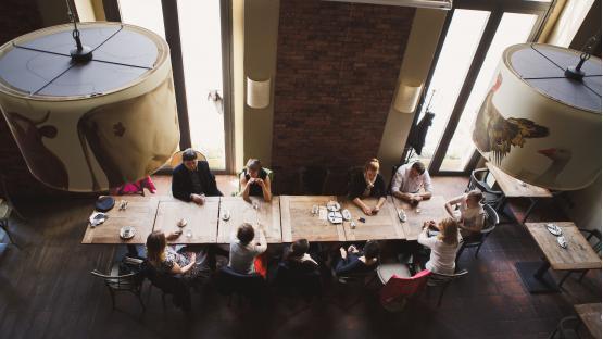 EKS, Storytelling jako metoda řešení problému v poradenské praxi