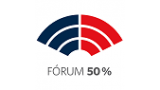 Fórum 50 %